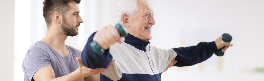 Training for Seniors